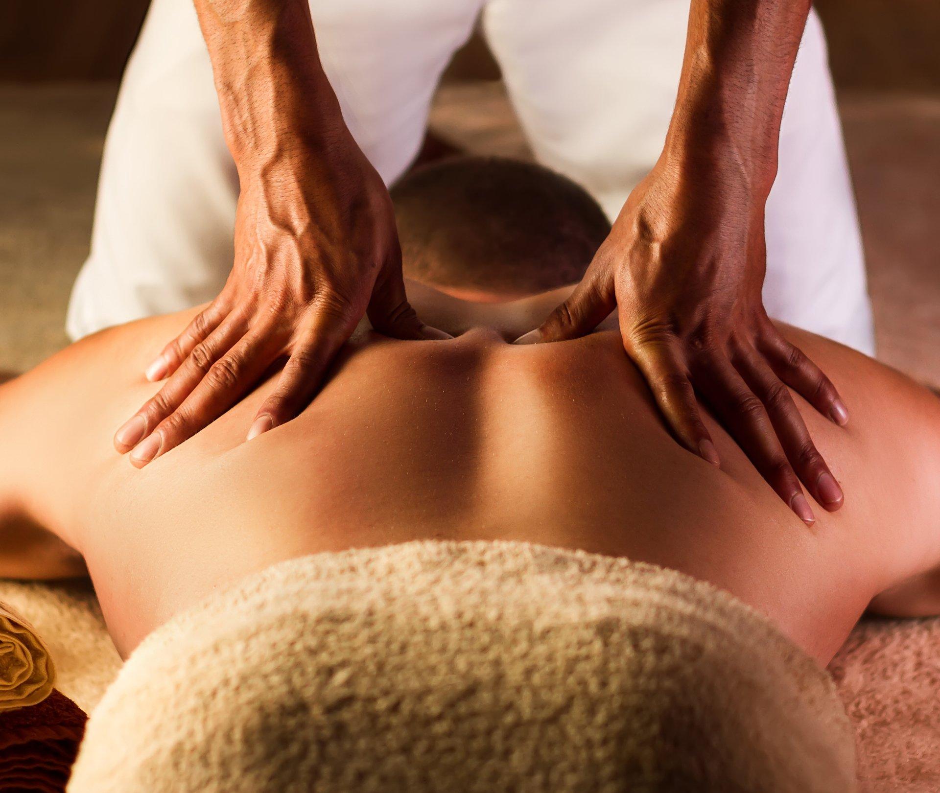 Где прочувствовать йони массаж