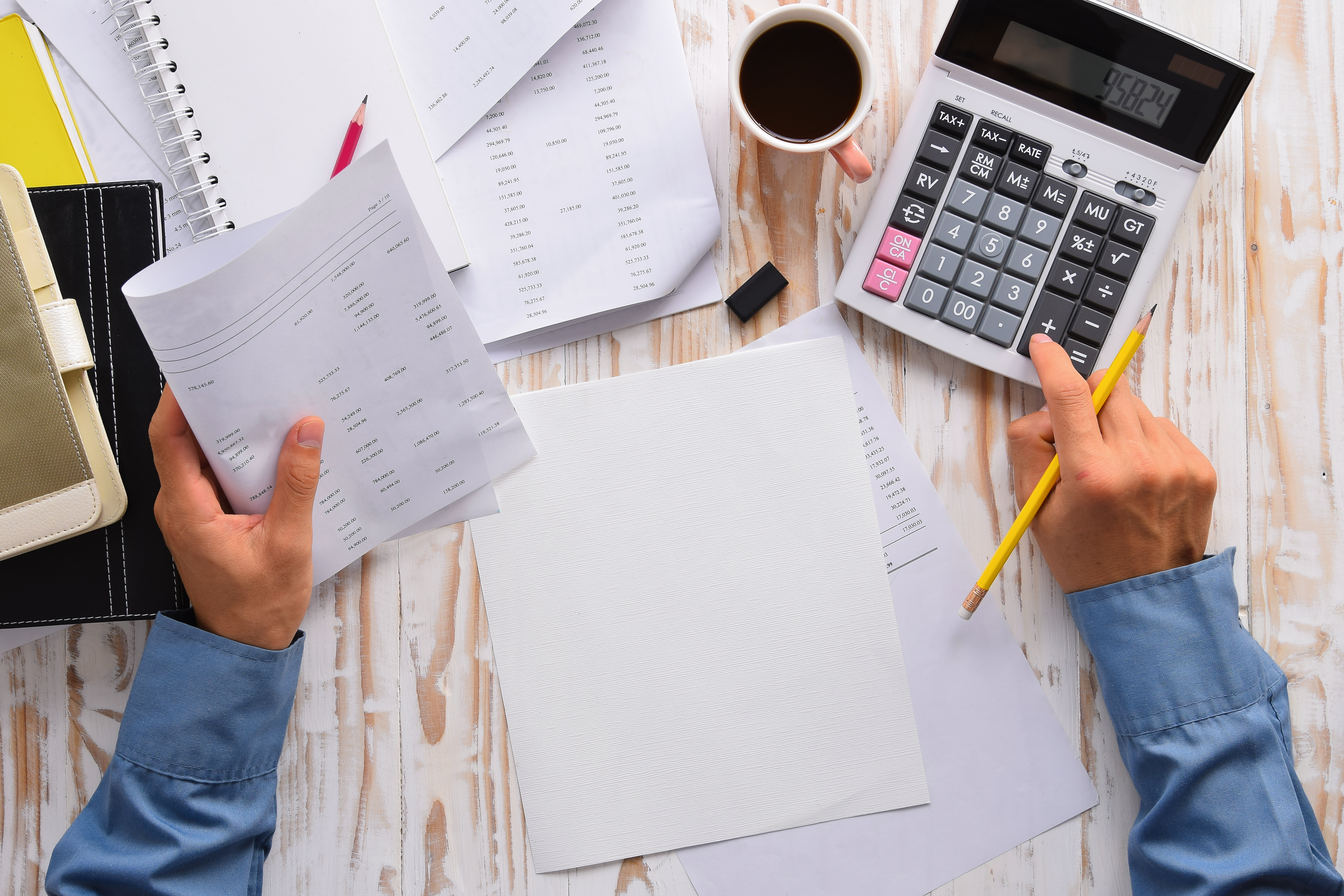 Урок 3. что такое счета бухгалтерского учета и для они нужны?