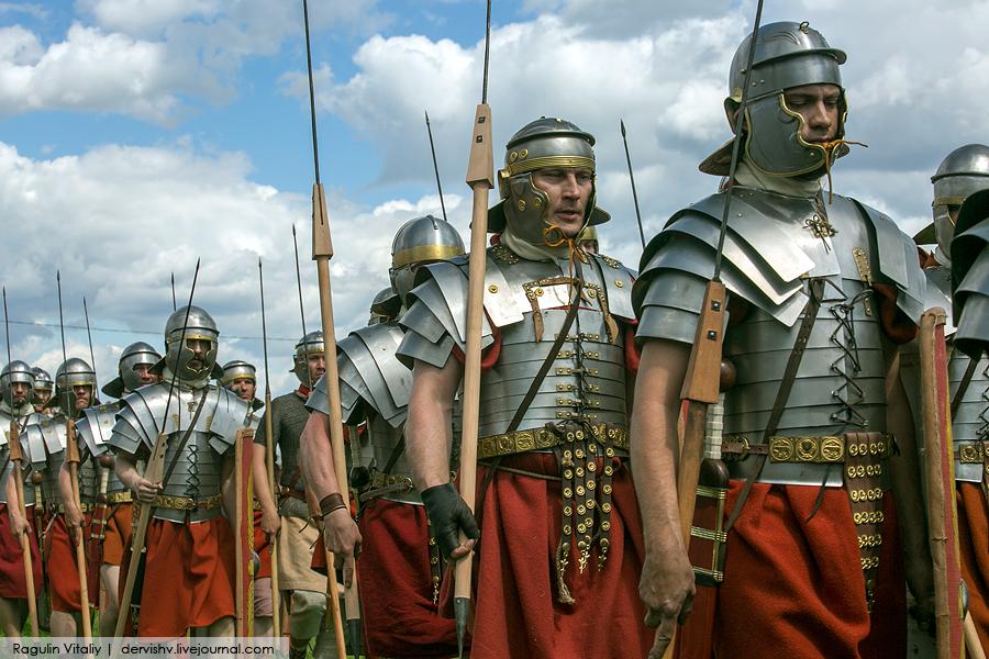 Список римских легионов - list of roman legions - qwe.wiki