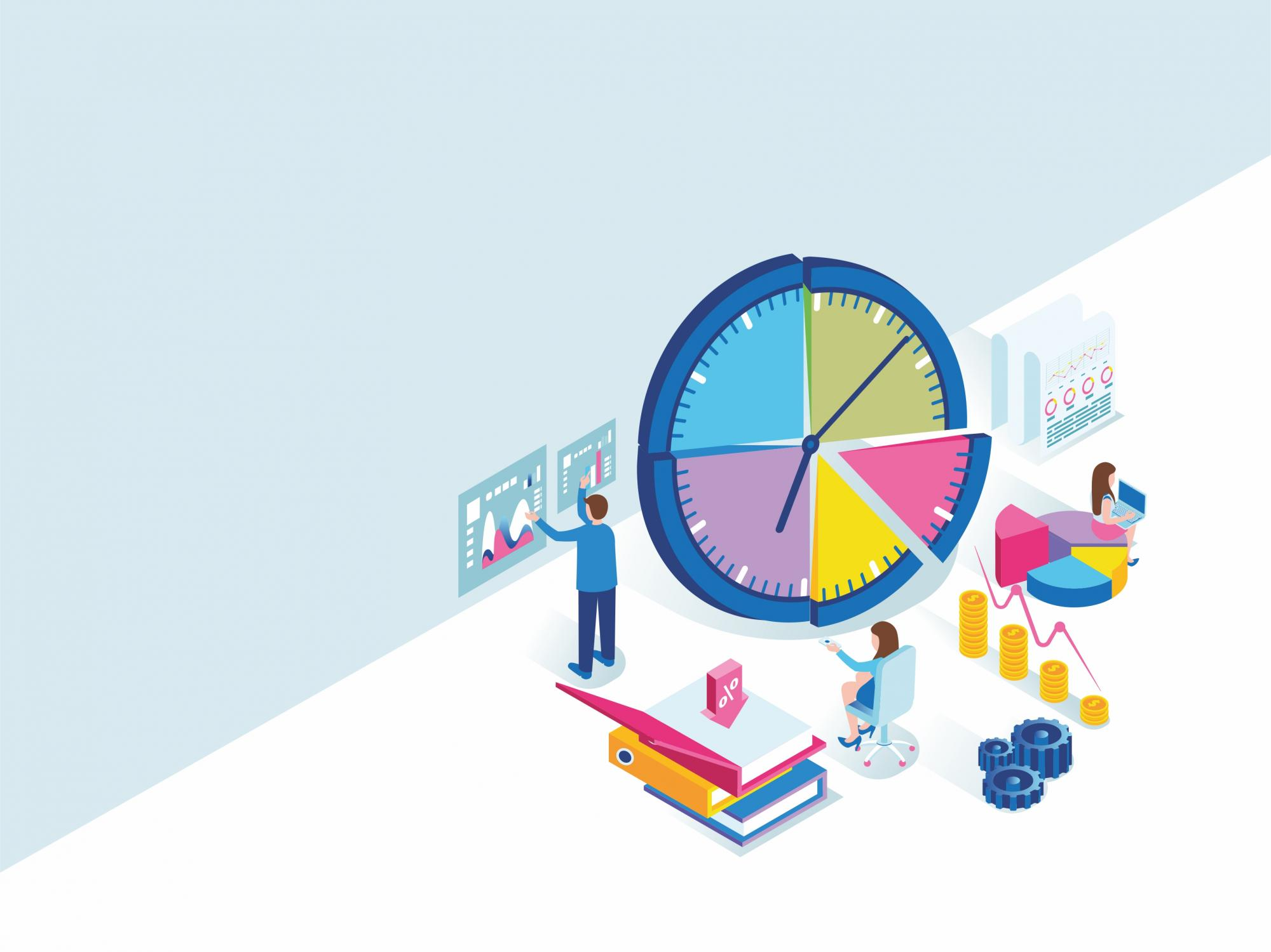 Оптимизация бизнес-процессов на раз-два-три: ликбез для руководителей