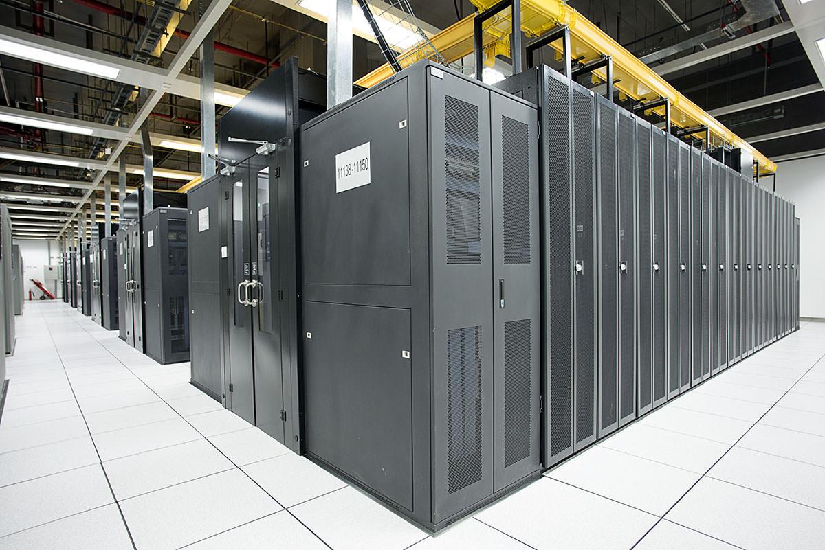 Катастрофоустойчивость корпоративного дата-центра как услуга / блог компании safedata / хабр