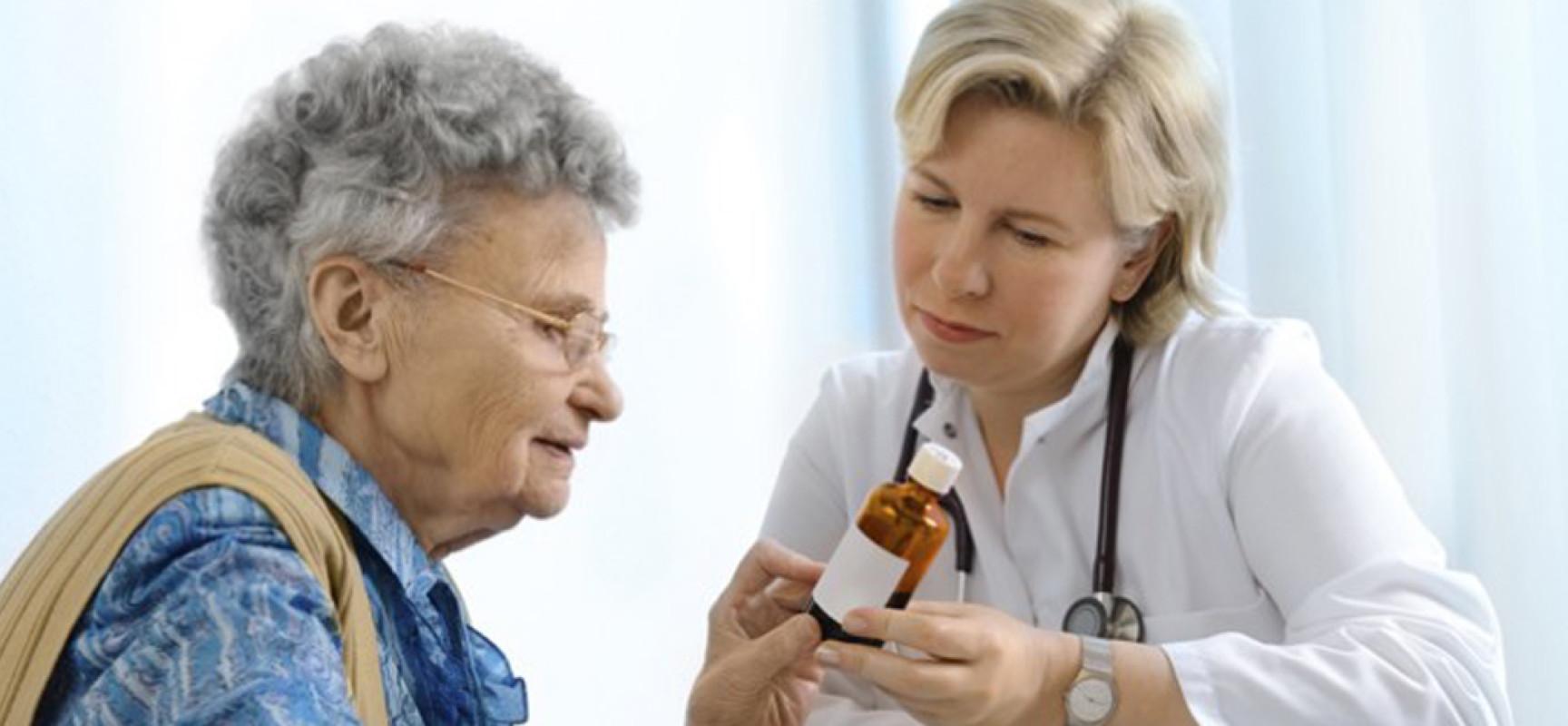 Врач гериатр: что лечит и как попасть на прием к доктору