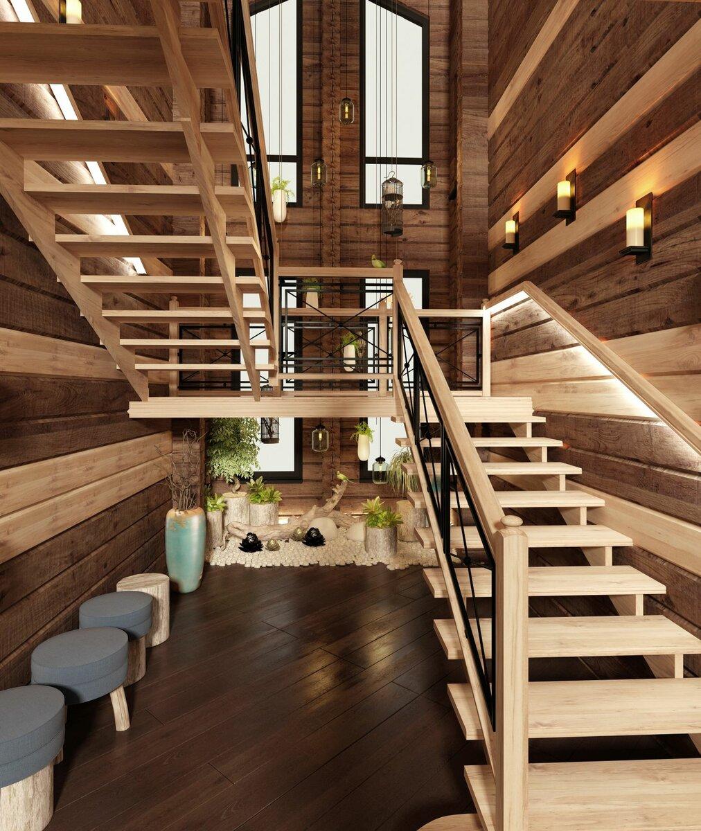 Одноэтажные дома со вторым светом (22 фото): проекты домов из бруса и каркасных домов со вторым светом в гостиной и других комнатах