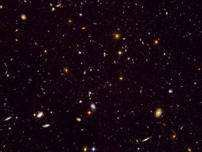 Переменные звезды: о звездах, меняющих блеск   журнал популярная механика