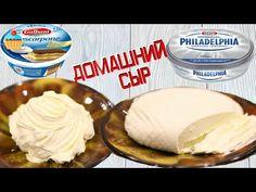 Большой обзор сливочных сыров - superbaker