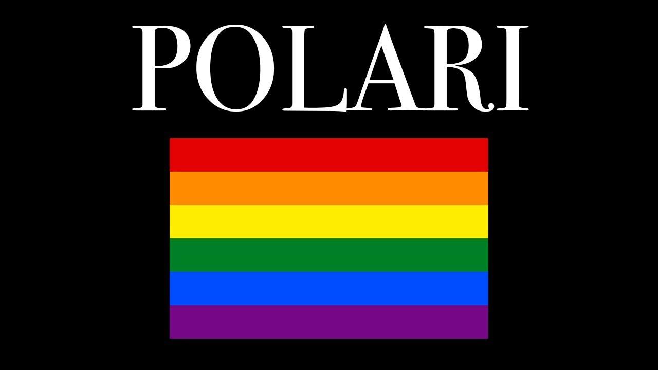 Полари: тайный язык лгбт-сообщества