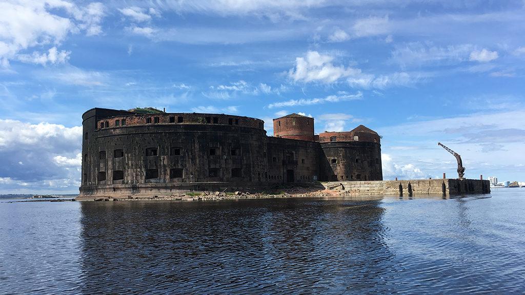 Форт боярд — где находится, история, экскурсии, фото и видео, как добраться, отели рядом   туристер.ру