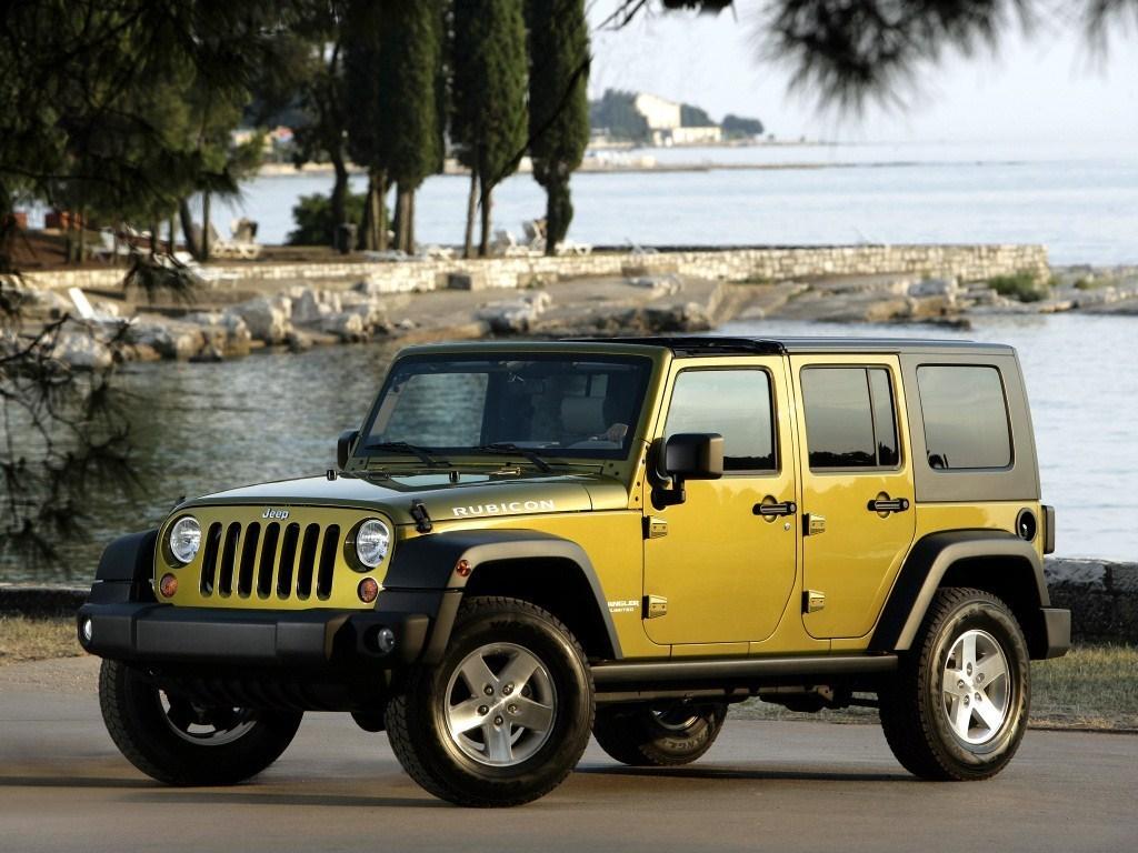 Jeep — википедия с видео // wiki 2