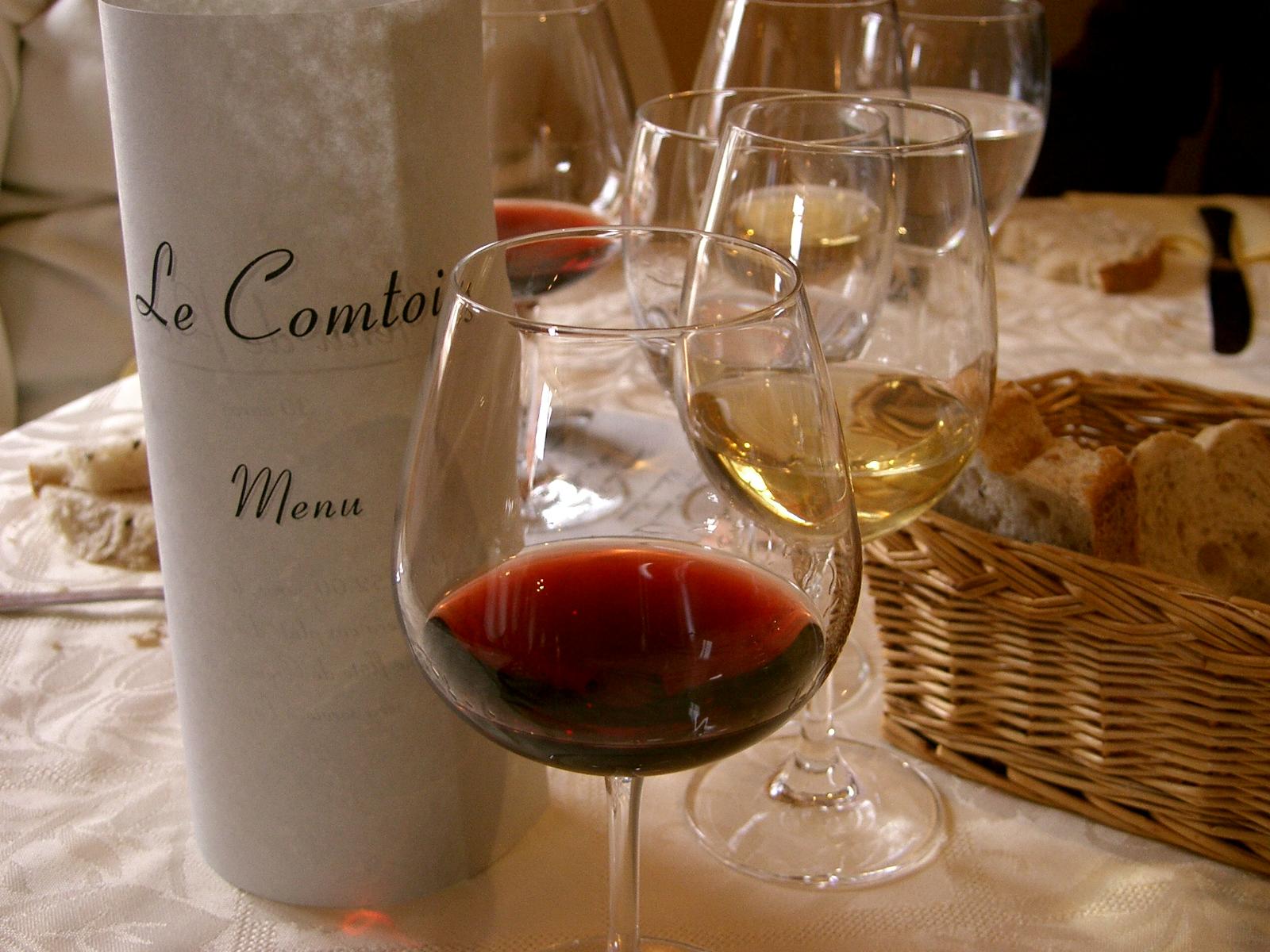 Вино шато: где производится, популярные сорта
