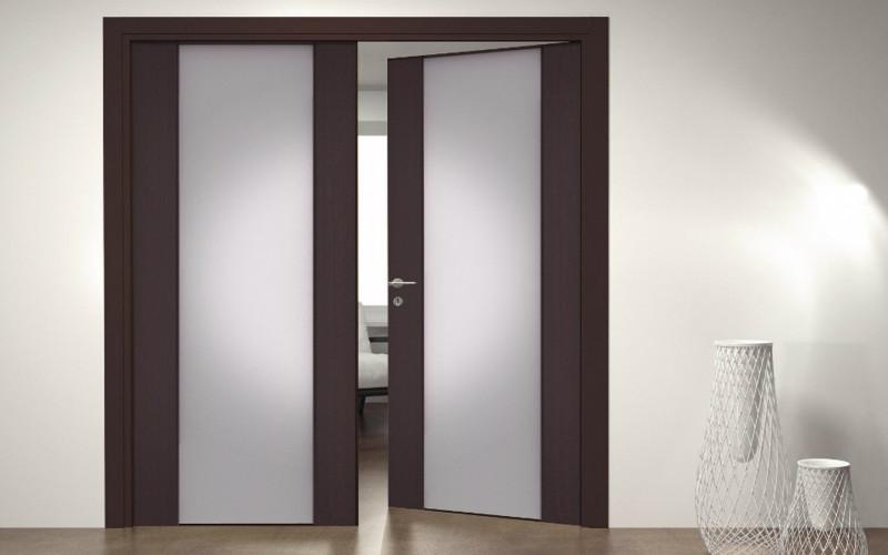 Межкомнатные двери нового поколения. что такое экошпон