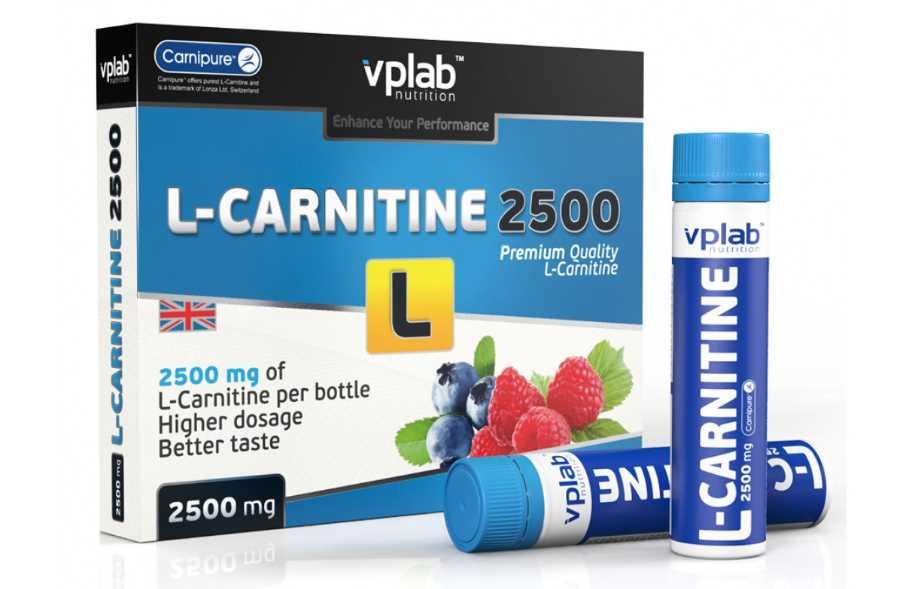 Что такое l-карнитин, для чего нужен и чем полезен?
