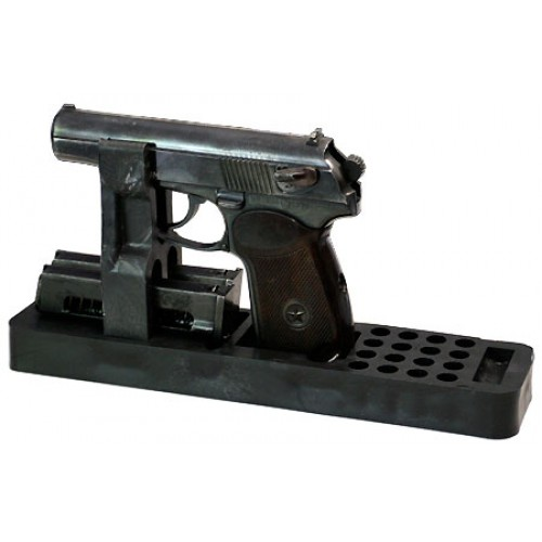9-мм пистолет макарова: фото, характеристики, история создания и модификации