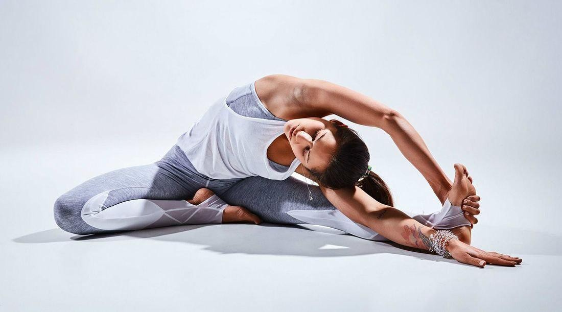 Стретчинг – делаем тело гибким и стройным