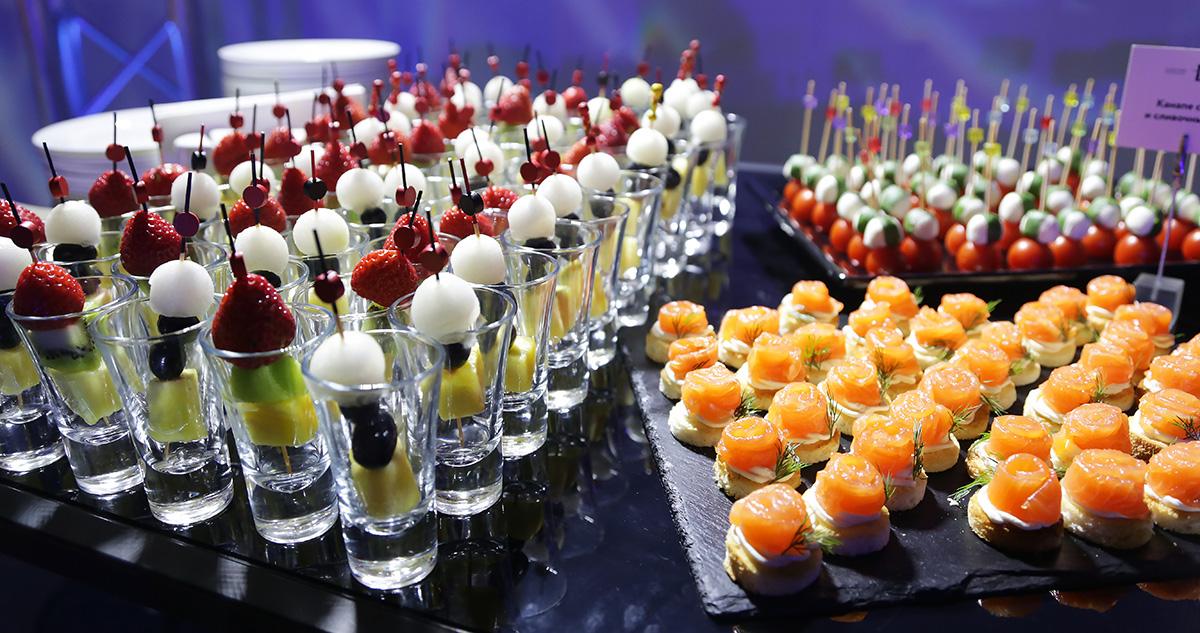 Кейтеринг, ресторан выездного обслуживания, услуги   кейтеринг в москве и санкт-петербурге    concord catering - кейтеринговая компания