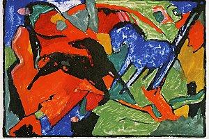 Импрессионизм в живописи, или ловцы прекрасного мгновенья