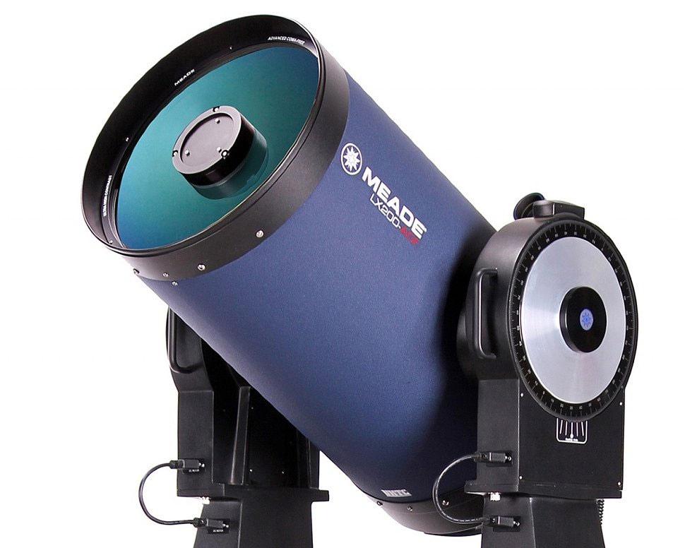 Астрономический калькулятор (калькулятор телескопов): поможет выбрать телескоп и окуляры для него
