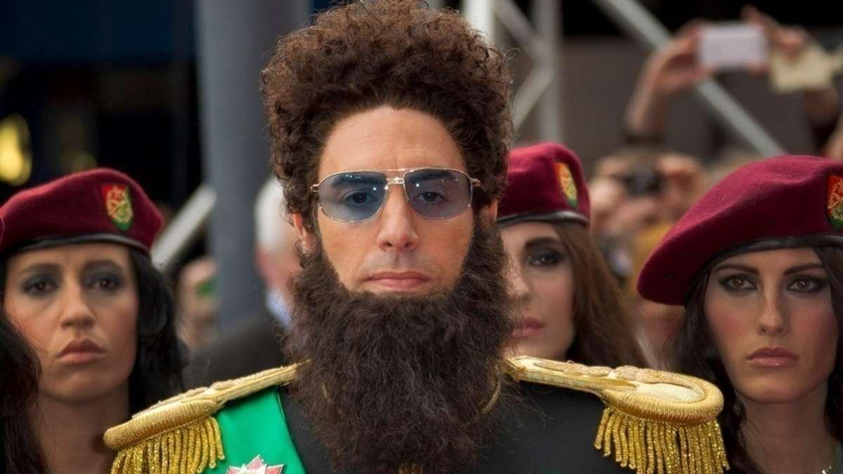 Что такое диктатор