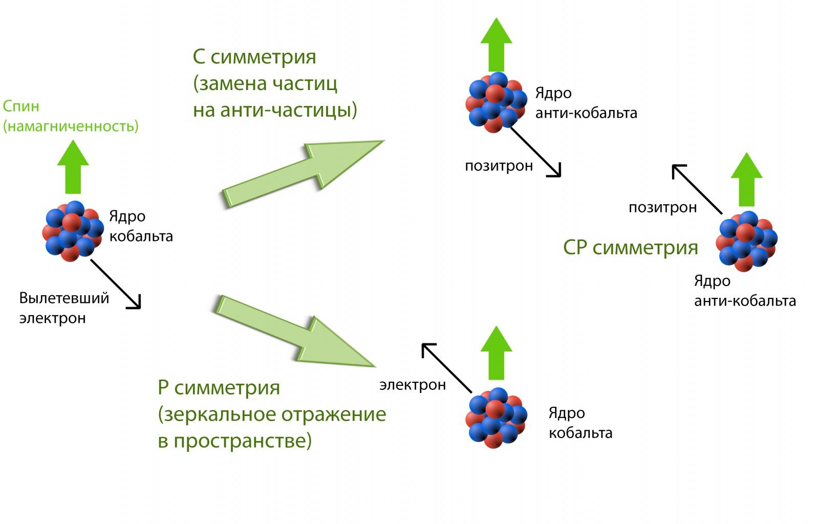 Частица нейтрино: определение, свойства, описание. осцилляции нейтрино - это...