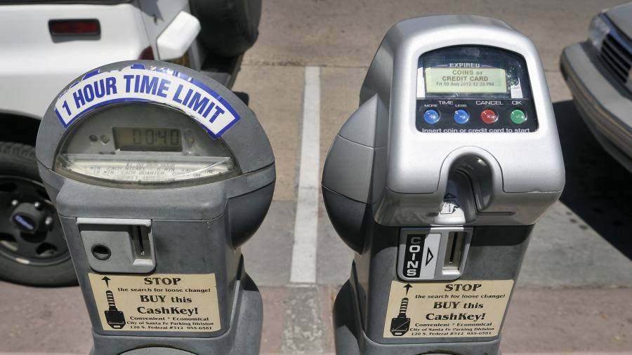 Что такое паркинг: значение слова :: syl.ru