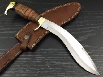 Мачете - нож для рубки тростника или боевое оружие? угол заточки и применение ножа.