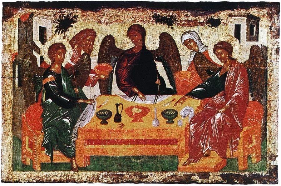 Сплошная седмица перед православным постом и ее правила
