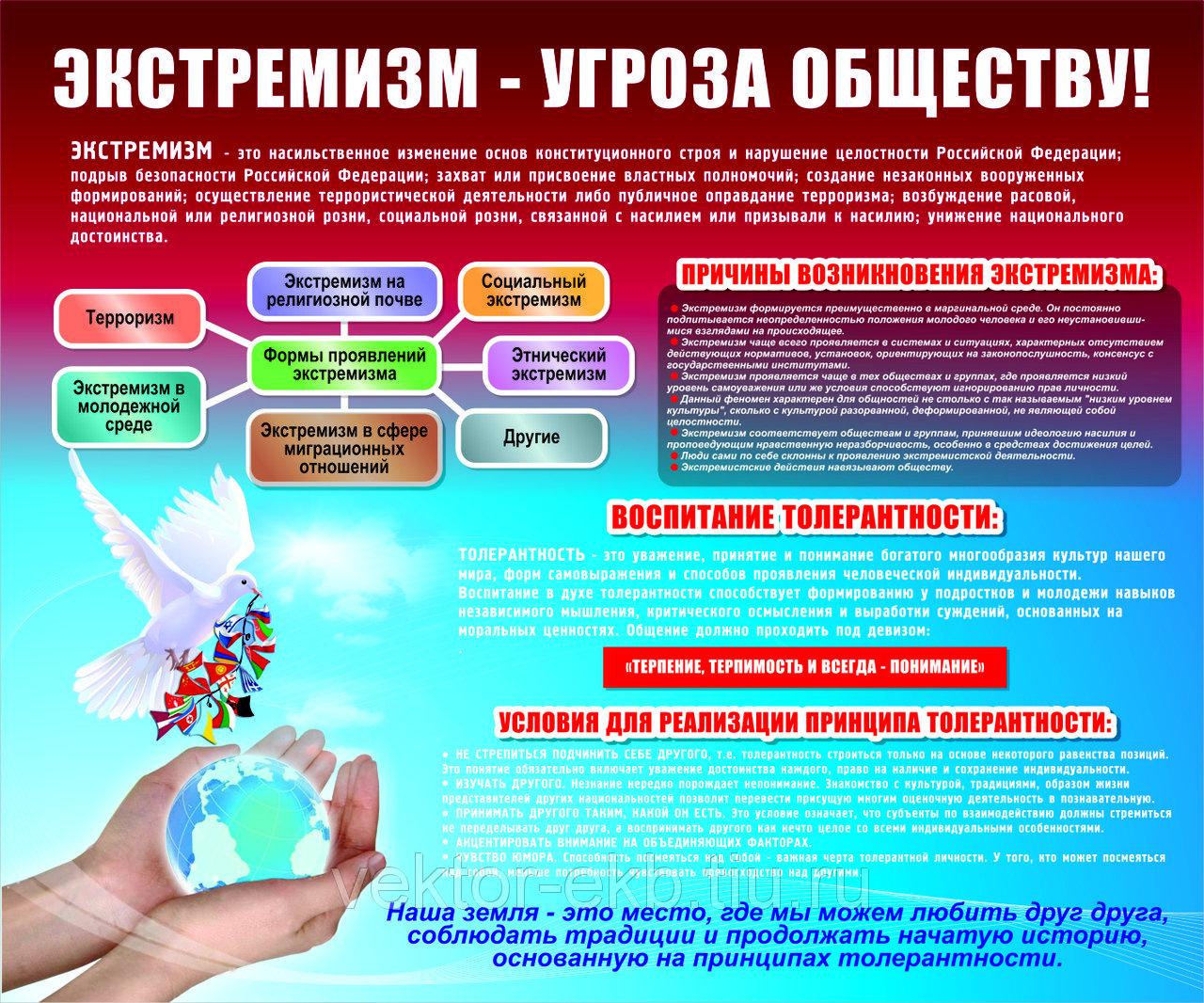 Угрозы: понятие и виды в современном законодательстве, меры ответственности и порядок действий для защиты