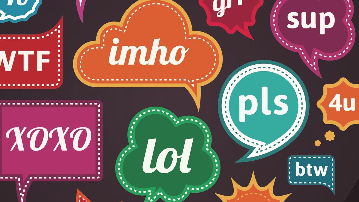 Современный сленг подростков: значение и влияние на речь