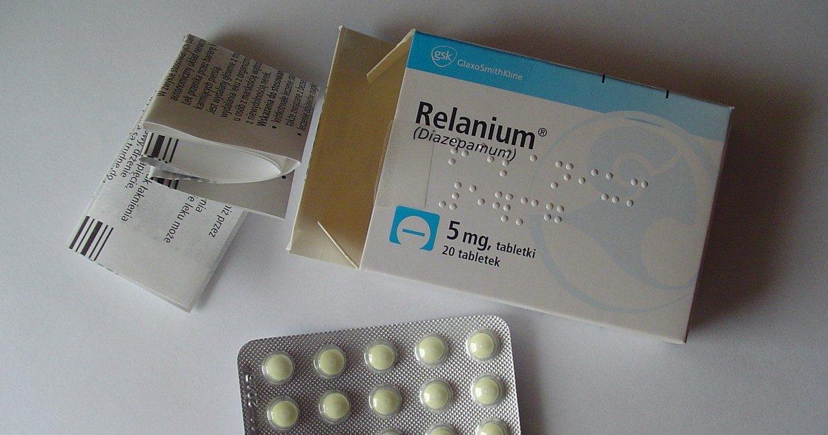 Реланиум - инструкция по применению, отзывы, противопоказания