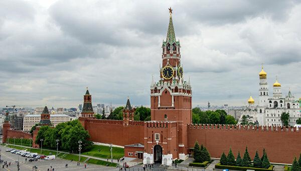 Кремль в градостроительстве русского государства • страны мира, города и туризм