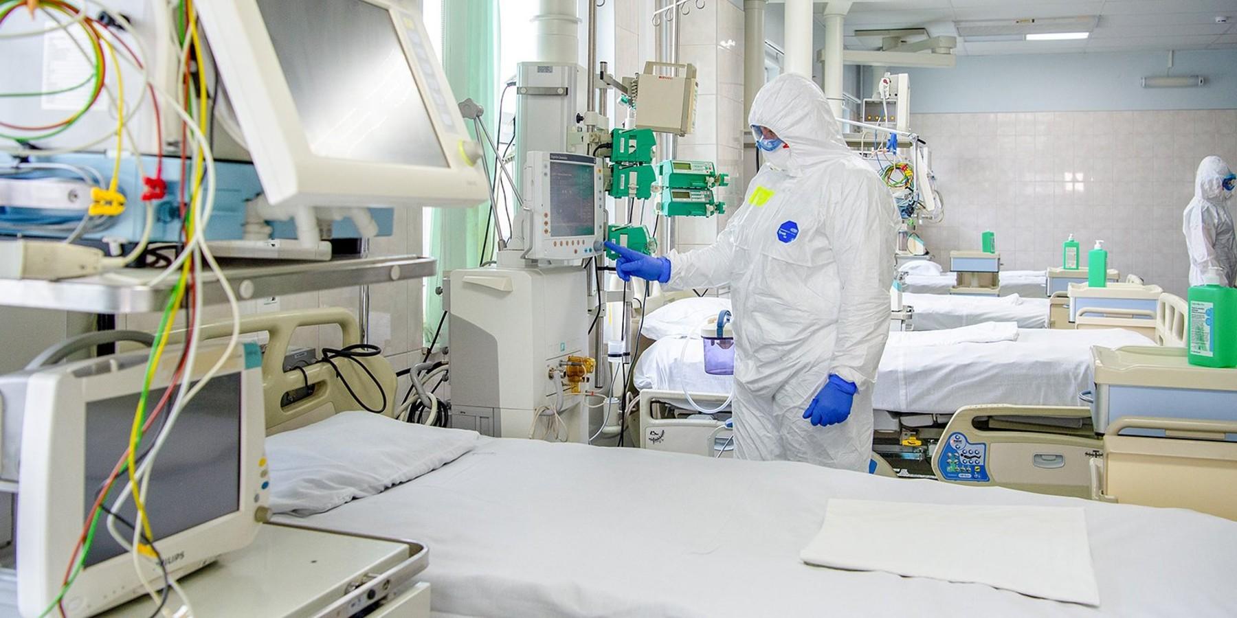 Симптомы коронавируса у человека, первые признаки 2020