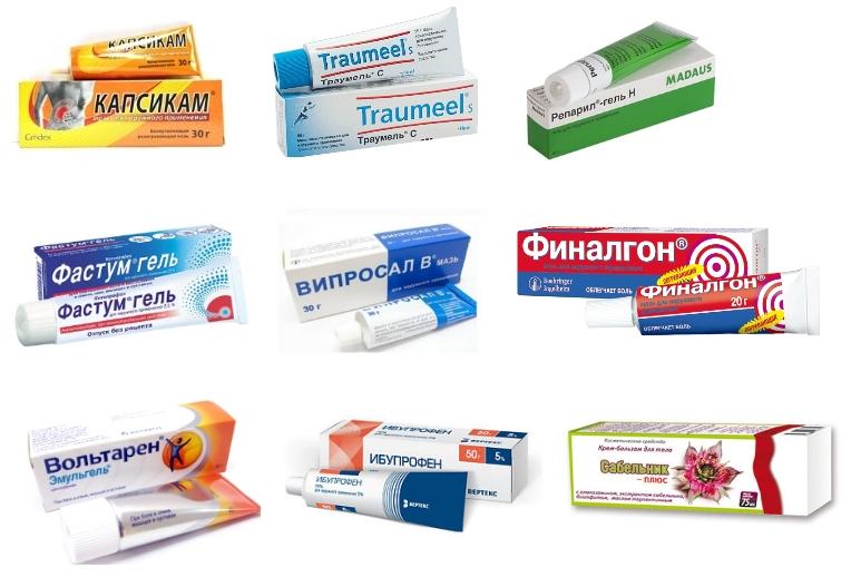 Миорелаксанты: что это, список и описание препаратов | все о суставах и связках