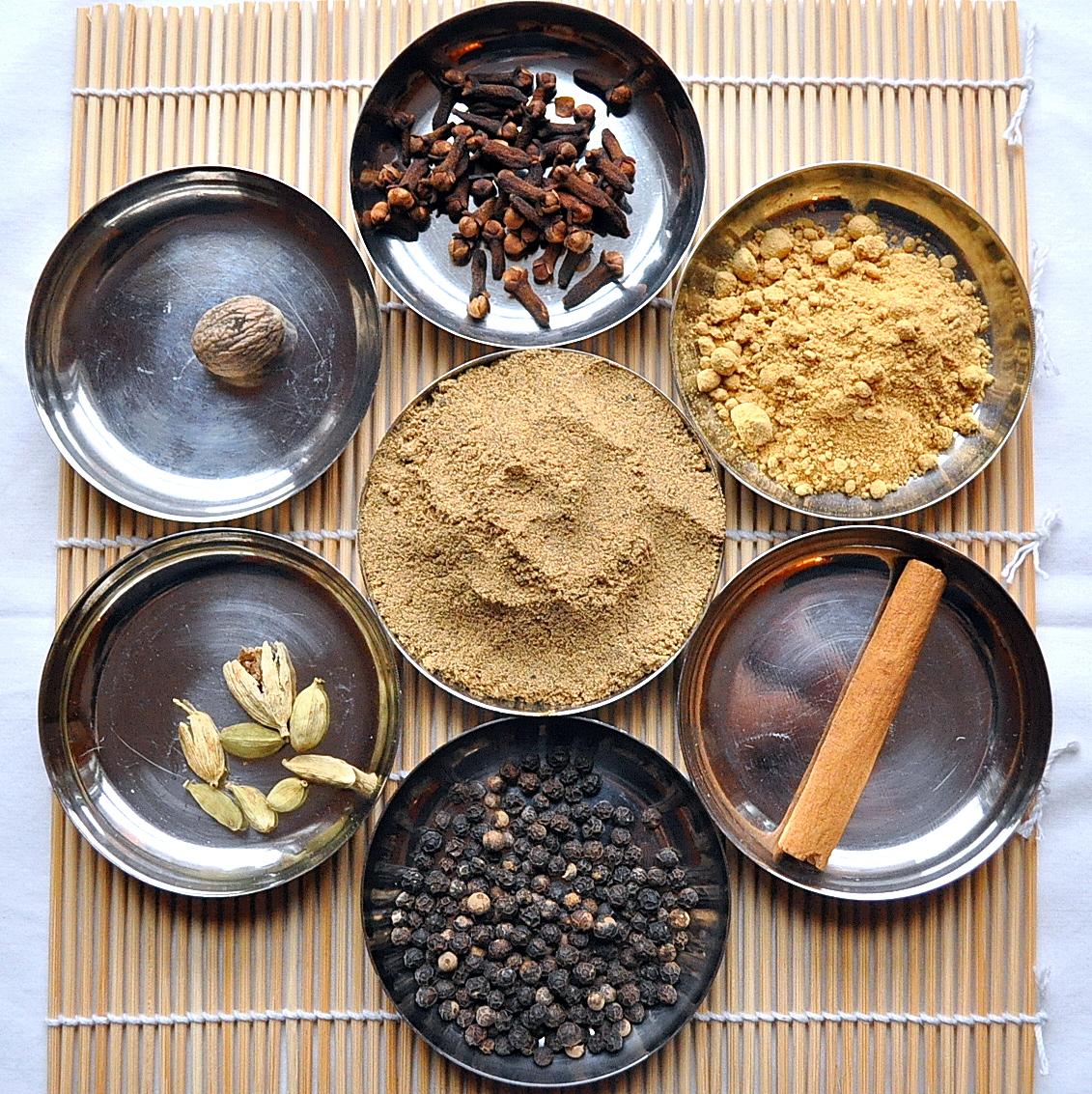 Масала доса – кулинарный рецепт