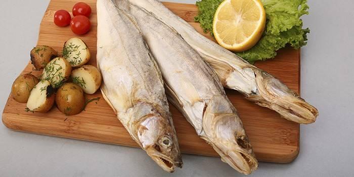 Рыба юкола - невероятное лакомство для всей семьи