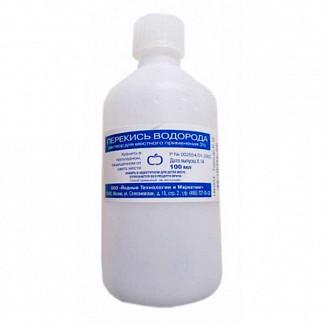 Перекись водорода: полезные и лечебные свойства, применение, отзывы