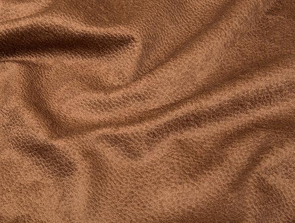 Нубук — мелковорсистая кожа подвергающаяся хромовому дублению и шлифовке лицевой поверхности