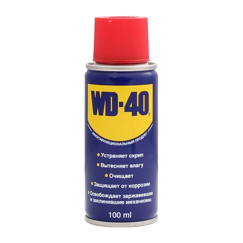 Что такое wd 40: рекомендации по использованию