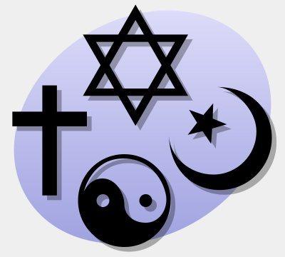 Монотеистические религии
