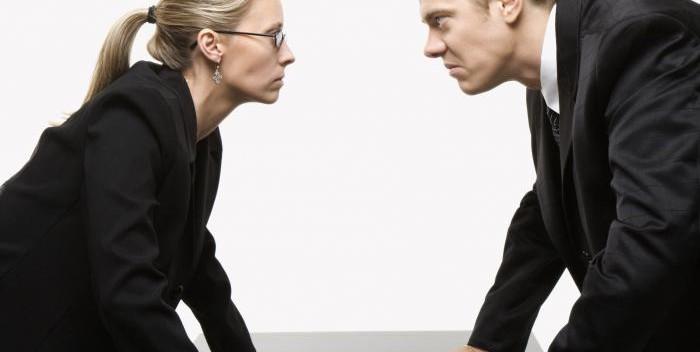 Как правильно реагировать на хамство