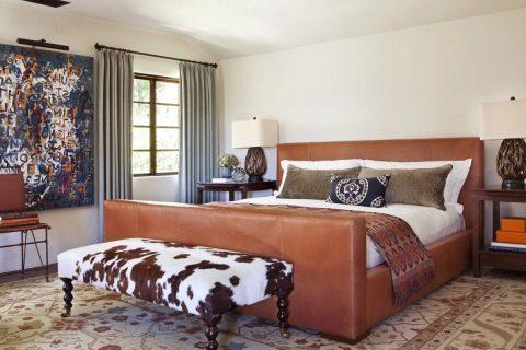 Как выбрать кровать двуспальную и матрас к ней: лучшие советы, цены + фото