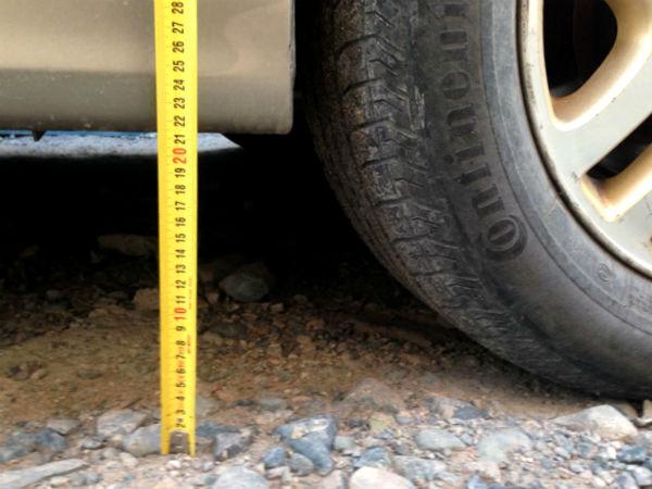Что такое клиренс автомобиля, как увеличить на легковом авто