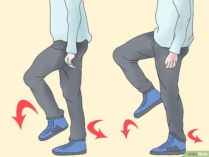 Что значит низко флексить или низкий флекс