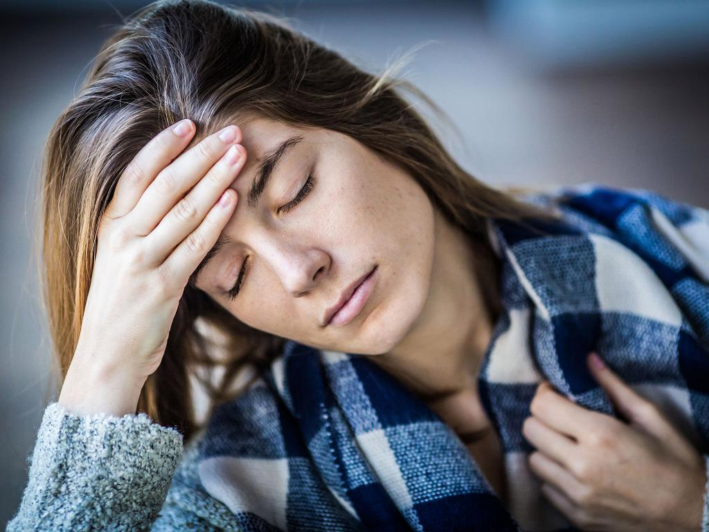 Апатия: причины, симптомы, лечение