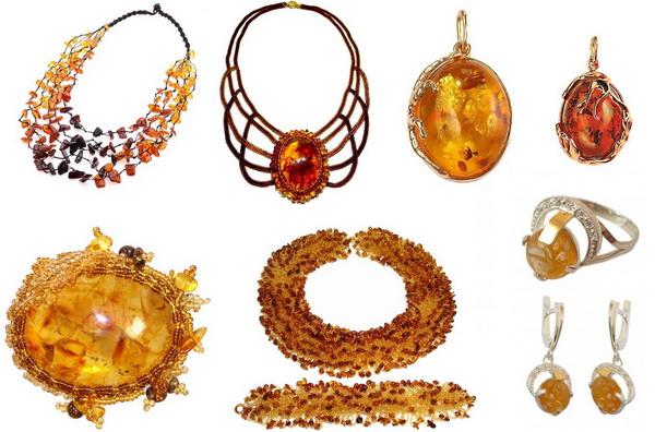 Как отличить натуральный янтарь от подделки?