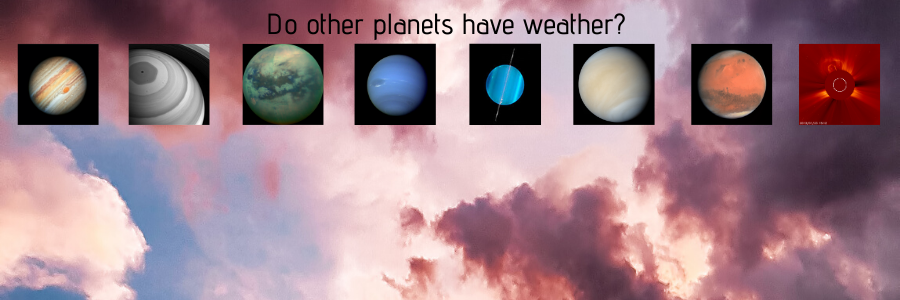 Кто такой метеоролог и чем он занимается?