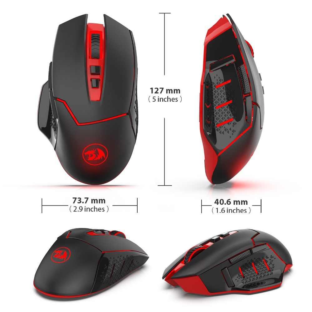 Все о dpi у компьютерной мышки: что это и зачем нужна?