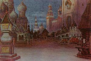 Самые известные оперы мира: хованщина, м. п. мусоргский | ideika-world.com