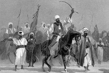 """Что такое суфизм и кто такие """"суфисты""""?"""
