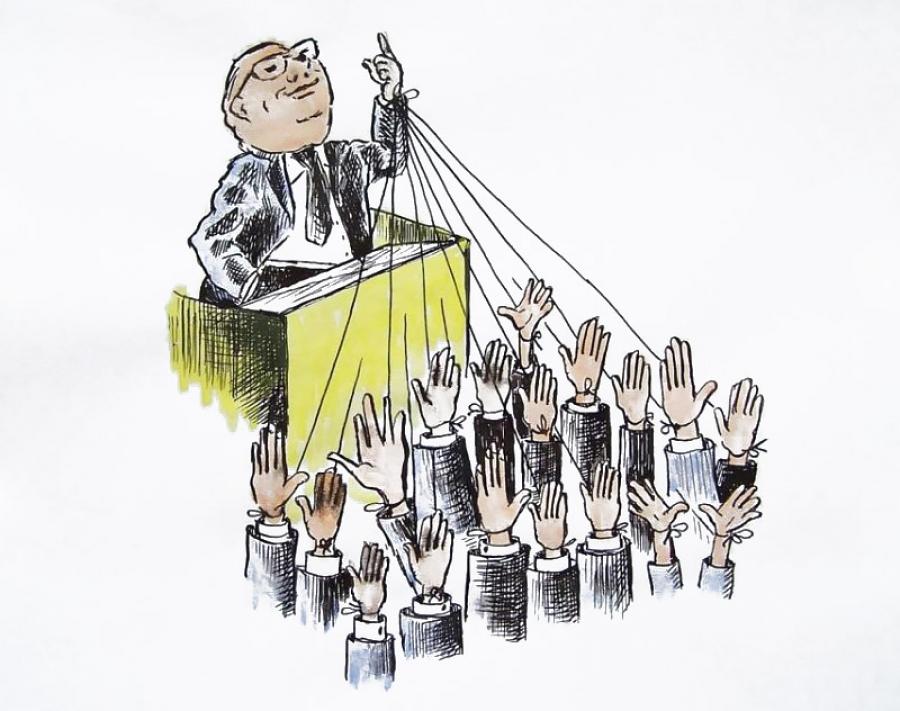 Популист – кто это