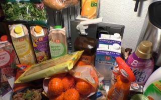 Продовольственные товары: что это такое, список и что относится