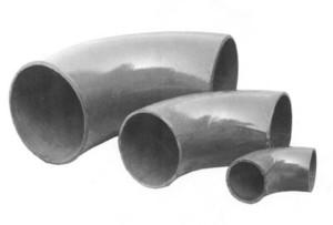 Отводы стальные: изделия для смены направления трубопровода